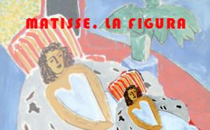 Matisse. La figura