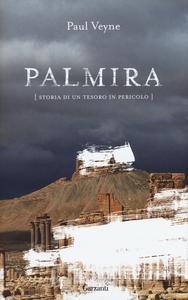 Palmira in pericolo
