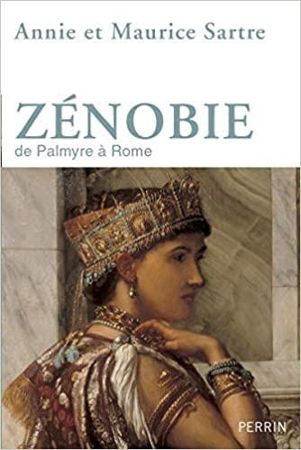 Augusta è il titolo ambito da Zenobia